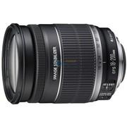 佳能 EF-S 18-200mm f/3.5-5.6IS 广角到长焦的11倍超大变焦比镜头