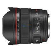 佳能 EF 14mm f/2.8L II USM 广角定焦镜头