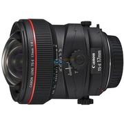 佳能 TS-E 17mm f/4L   移轴镜头