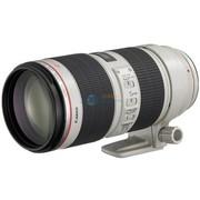 佳能 EF 70-200mm f/2.8L IS II USM 镜头