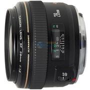 佳能 EF 28mm f/1.8 USM 广角定焦镜头