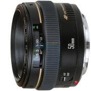 佳能 EF 50mmf/1.4 USM 标准定焦镜头 套装