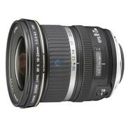 佳能 EF-S 10-22mm f/3.5-4.5 USM 广角镜头 套装