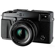 富士 X-Pro1 旁轴单电套机 黑色(XF 35mm F1.4 R 镜头)