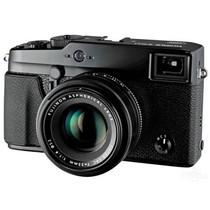 富士 X-Pro1 旁轴单电套机 黑色(XF 35mm F1.4 R 镜头)产品图片主图