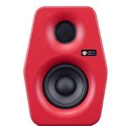Monkey Banana Turbo4-RD(对装) 专业数字有源近场监听音箱(红色)