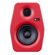 Monkey Banana Turbo5-RD(对装) 专业数字有源近场监听音箱(红色)