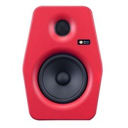 Monkey Banana Turbo6-RD(对装) 专业数字有源近场监听音箱(红色)