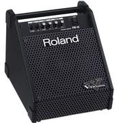 罗兰 PM-10 多功能监听音箱 黑色