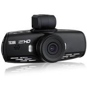DOD VRH3行车记录仪 全高清广角夜视 1080P 循环录影 官方标配(不带卡)