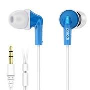 芙洛蒂 Pod-606 重低音入耳式音乐耳机606(蓝色)