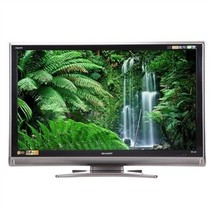 夏普 LCD-40GE220A 40英寸 全高清液晶电视产品图片主图