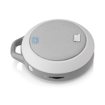 JBL MicroII音乐盒二代便携式立体声音箱 功能强大 酷劲十足 白色产品图片主图
