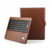 SEENDA IS11-I3 iPad2/3/4无线蓝牙键盘皮套PU系列