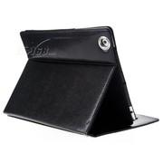 SEENDA IC07-SEENDA iPad2/3/4蛇纹金属皮套