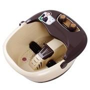朗欣特 ZY8818 电动按摩轮 养生足浴盆