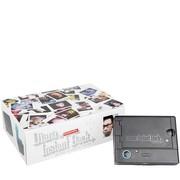 乐魔 LOMO Diana  Instant Back+ 戴安娜F+相机专用拍立得后背 Diana F+配件(黑色)