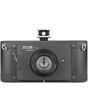 乐魔 LOMO Belair X 6-12 City Slicker 纯黑折叠相机