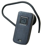 水木年华 C90 耳挂式蓝牙通话耳机 黑色