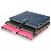 Hamimelon iPad2/3 简约森林系列保护套