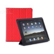 Hamimelon iPad2/3 波点款保护套
