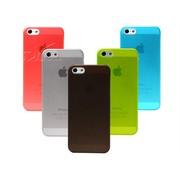 Hamimelon iPhone5 霸气0.6系列磨砂手机壳