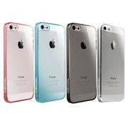 Hamimelon iPhone5 隐者2代透明保护套