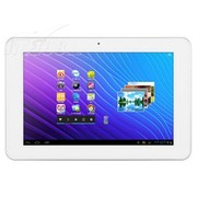 纽曼 A11 10.1英寸平板电脑(ATM7029/1G/16G/1280×800/Android 4.1/白色)