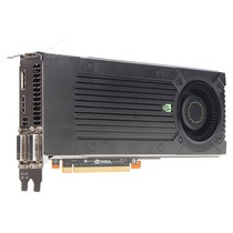 NVIDIA GeForce GTX650Ti Boost产品图片主图