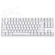 凯酷 K-5 87型机械键盘 白色黑轴