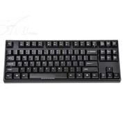 凯酷 K-5 87型机械键盘 黑色黑轴