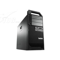 联想 ThinkStation D30(2*E5-2609/2*2G/500GB)产品图片主图