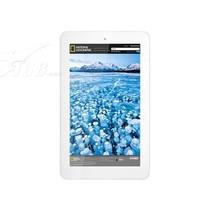昂达 V711s四核 7英寸平板电脑(8G/Wifi版/白色)产品图片主图
