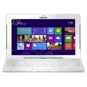 三星 XE500T1C-K04CN 11.6英寸笔记本电脑(Z2760/2G/64G SSD/集显/蓝牙/摄像头/Win8/白色)