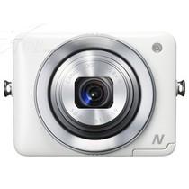佳能 PowerShot N 数码相机 白色(1210万像素 2.8英寸上翻式触摸屏 8倍光学变焦 WiFi传输)产品图片主图