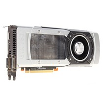 NVIDIA GeForce GTX780产品图片主图