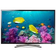 三星 UA50F5500ARXXZ 50英寸网络智能LED电视(黑色)
