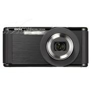 宾得 LS465 数码相机 黑色(1600万像素 5倍光学变焦 2.7英寸液晶屏 28mm广角)