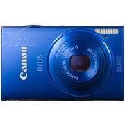 佳能 IXUS240 HS 数码相机 蓝色(1610万像素 3.2触摸液晶屏 5倍光学变焦 24mm广角)