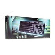 凯酷 104键位II代机械键盘