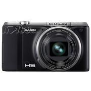 卡西欧 ZR700 数码相机 黑色(1610万像素 3英寸液晶屏 18倍光学变焦 25mm广角)