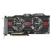华硕 圣骑士 GTX770-DC2OC-2GD5 1110MHz/7010MHz 2GB/256bit DDR5 PCI-E 3.0 显卡