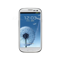 三星 Galaxy S3 i9300 16G联通3G手机(云石白)WCDMA/GSM欧版产品图片主图