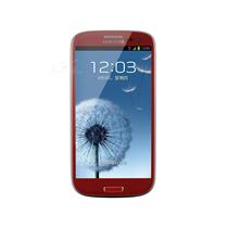三星 Galaxy S3 i9300 16G联通3G手机(宝石红)WCDMA/GSM非合约机产品图片主图