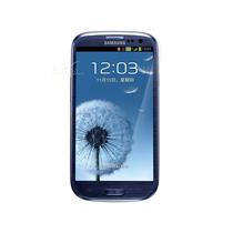三星 Galaxy S3 i939d 电信3G手机(青玉蓝)CDMA2000/GSM双卡双待双通非合约机产品图片主图