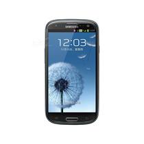 三星 Galaxy S3 i939d 电信3G手机(玛瑙黑)CDMA2000/GSM双卡双待双通非合约机产品图片主图
