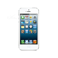 苹果 iPhone5 16G联通3G手机(白色)WCDMA/GSM非合约机
