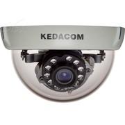 科达 LC211-A-IR3 红外迷你半球型网络摄像机