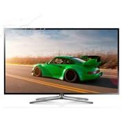 三星 UA60F6400EJXXZ 60英寸窄边3D网络智能LED电视(黑色)