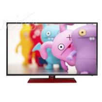 三星 UA40F5080ARXXR 40英寸窄边LED电视(红色)产品图片主图